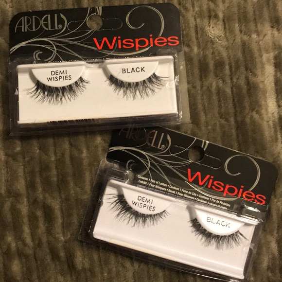 7f2773c9728 Ardell Makeup | Wispies Lashes | Poshmark